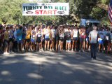 102nd Annual NOAC Turkey Day Race.